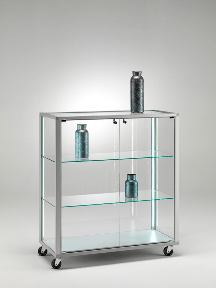 Banco a noleggio mod. BV-LED