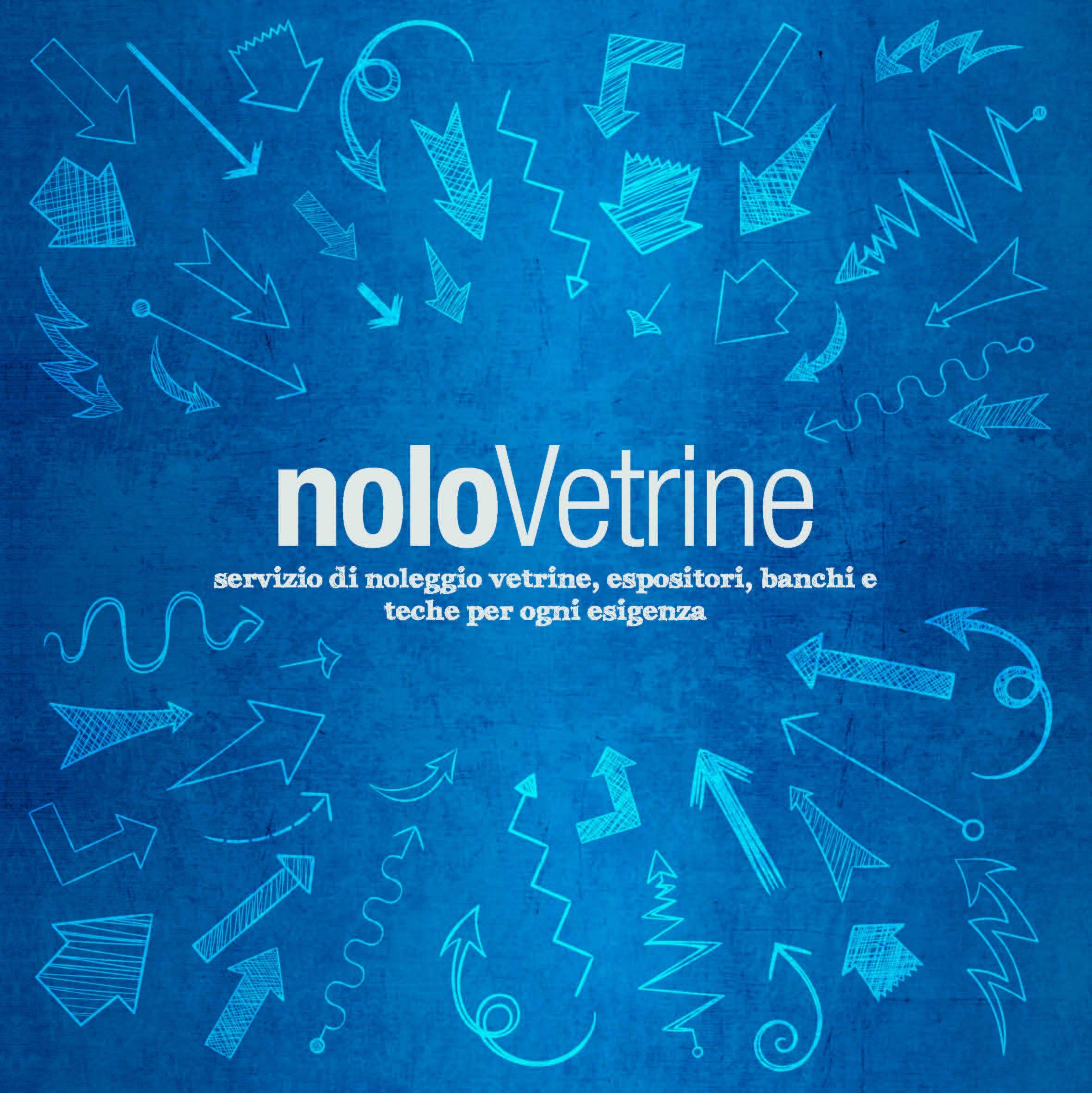 Catalogo NoloVetrine