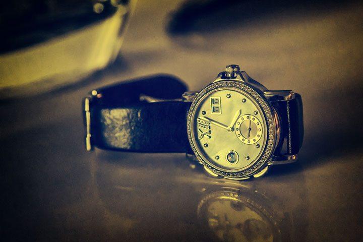 orologi di lusso